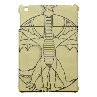 Dragón de Vitruvian