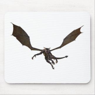 Dragón de vuelo tapete de ratones