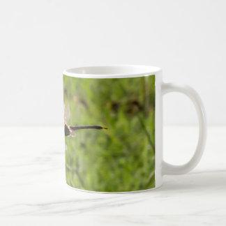 Dragón de vuelo tazas de café