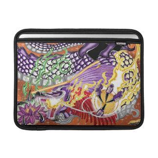 """Dragón del aire de Mac Book de Lotus 13"""" carrito Funda MacBook"""