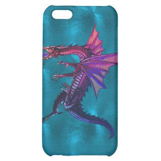 Dragón del arco iris