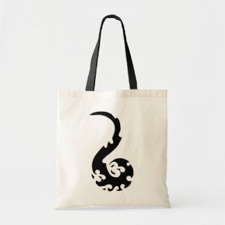 Dragón del baile bolsa tela barata