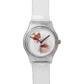 Dragón del café relojes de mano