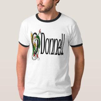 Dragón del Celtic de O'Donnell Playera