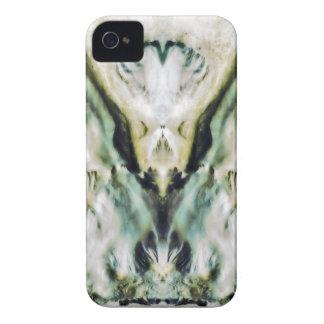 Dragón del cuento de hadas Case-Mate iPhone 4 protector