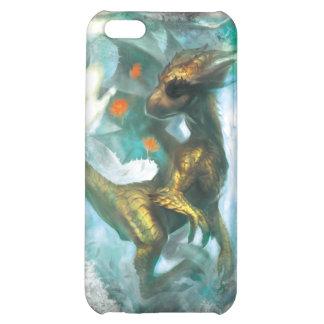 Dragón del hielo para iphone4