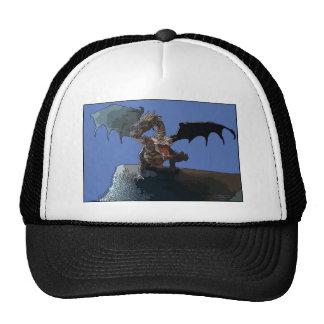 Dragón del Hydra Gorras