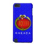 Dragón del monograma de Harada