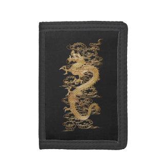 Dragón del oro de Meiji del japonés