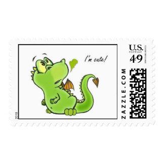 dragón del proyecto de la escuela