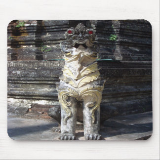 Dragón del templo tapetes de ratones