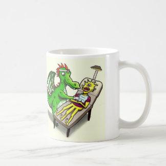 Dragon Dentist Mug