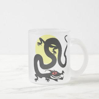 Dragon Design 1 Coffee Mugs