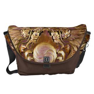 Dragon Design Bag
