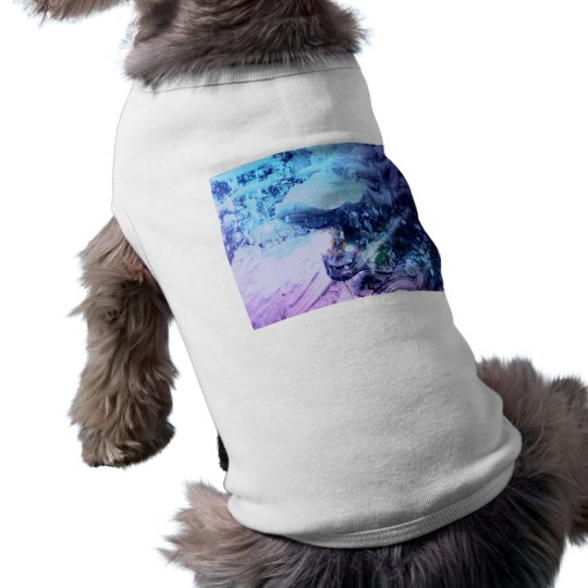 Dragon Design Dog Shirt