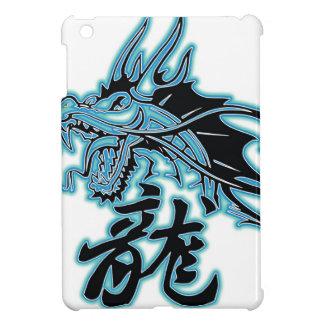 Dragon design iPad mini case