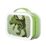 Dragon Design Lunch Boxes