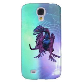 Dragon Designs Samsung Galaxy S4 Cases
