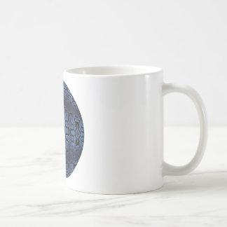 Dragon Dilemma Coffee Mugs