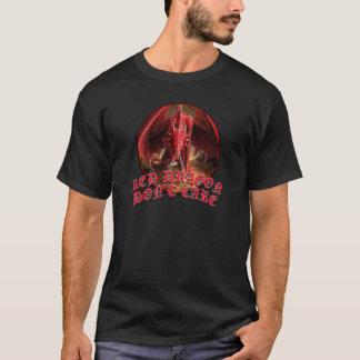 Dragon Dont Care T-Shirt