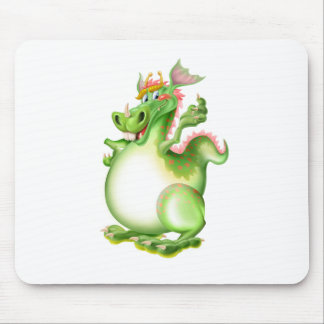 Dragón, Drachen, dragão, dragón, Tapete De Ratones