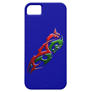 Dragon dragee ONS iPhone SE/5/5s Case