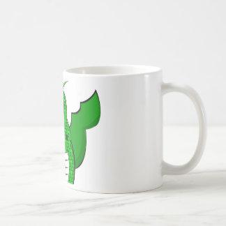Dragon - Dragon Coffee Mug