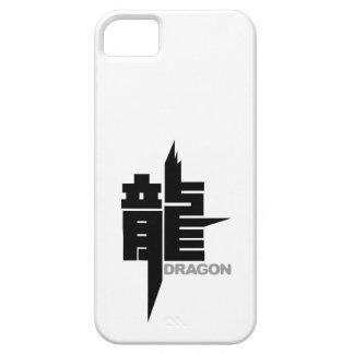 Dragon /dragon iPhone SE/5/5s case