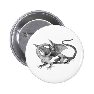 Dragon Drawing Button