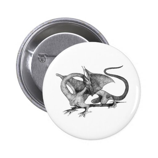 Dragon Drawing Buttons
