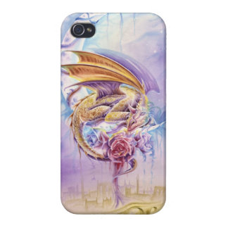 Dragon Dreams Case For iPhone 4