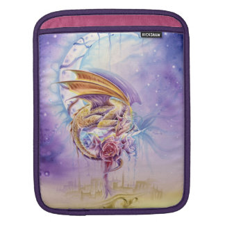 Dragon Dreams iPad Sleeve