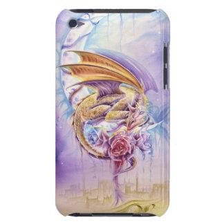 Dragon Dreams iPod Touch Case-Mate Case