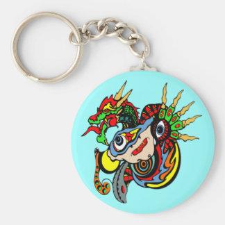 Dragon Dreams Keychain