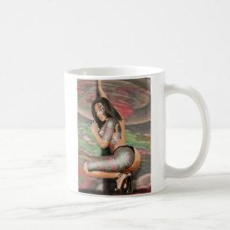 Dragon Drinkware Coffee Mug