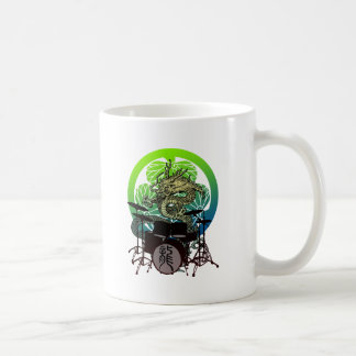 Dragon Drum 03 Coffee Mug