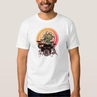 Dragon Drum 05 T-Shirt