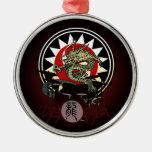 Dragon Drum 06 Ornaments