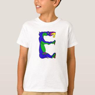 dragon E T-Shirt
