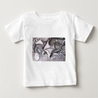Dragon Egg Baby T-Shirt