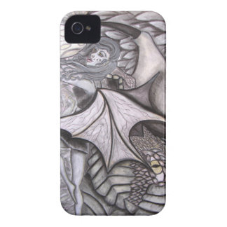 Dragon Egg iPhone 4 Cover