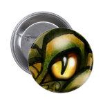 Dragon Eye 2 Inch Round Button