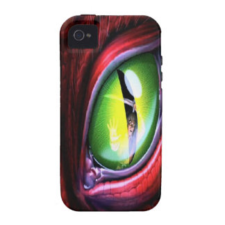 Dragon Eye Case-Mate iPhone 4 Cases