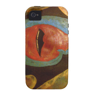 dragon eye vibe iPhone 4 cover