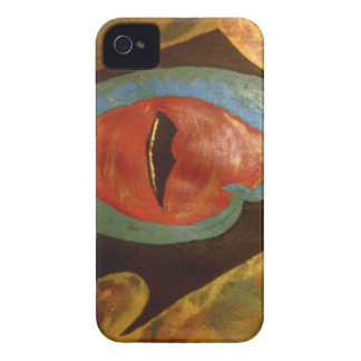 dragon eye iPhone 4 cover