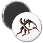 Dragon Eye Tat Magnets