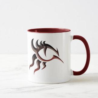 Dragon Eye Tat Mug