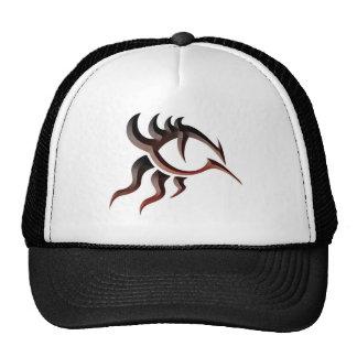 Dragon Eye Tat Trucker Hat