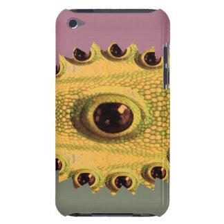 DRAGON Eye : ZPRO Professional Metal Finish Colors iPod Case-Mate Case