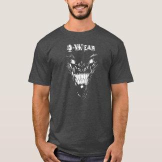 Dragon Face Shirt